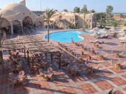 Marsa Alam, Red Sea - Shams Alam Hotel Renovated